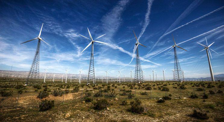 El Gobierno debe dar el paso hacia la energía eólica