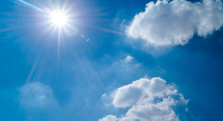 El Sol regala energía que no se aprovecha