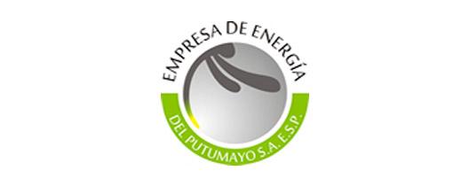 Empresa de energia del putumayo