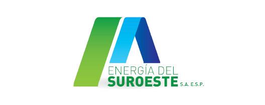 Energia del suroeste
