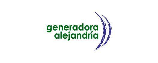Generadora alejandria