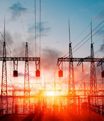 Mantenimiento de subestaciones eléctricas