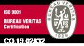 Certicación Bureau Veritas